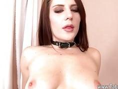 Latex and extremely fetish bdsm fucking